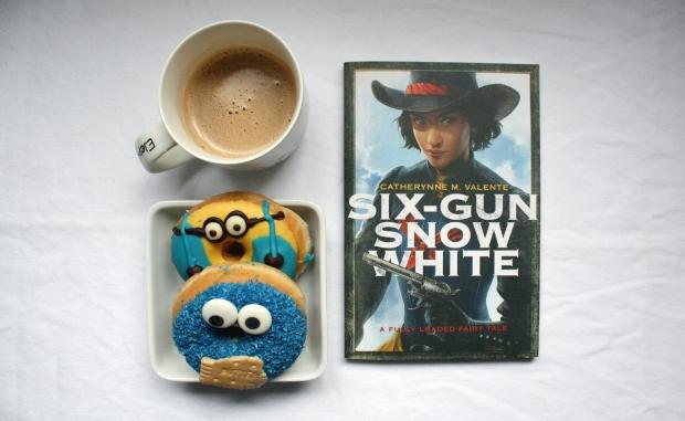 six-gun snow white reading