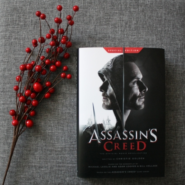 as-movie-novel