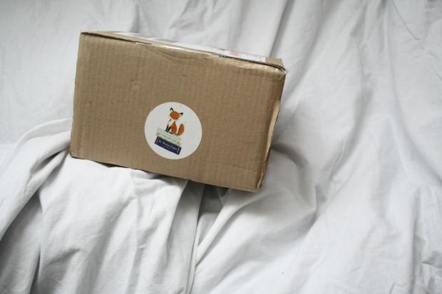 ausgepackt-bookish prophet box juli 17 - 2